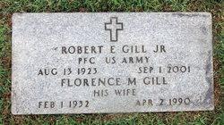 Florence May <I>Hopkins</I> Gill