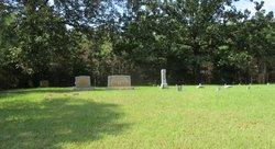 Hendrick-Hendricks Family Cemetery