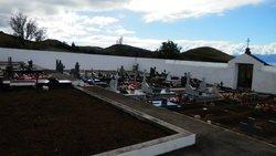 Cemitério de Beira