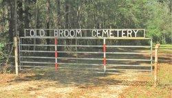 Old Broom Cemetery