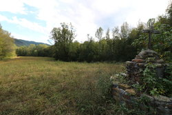 Brushy Mountain Prison Cemetery