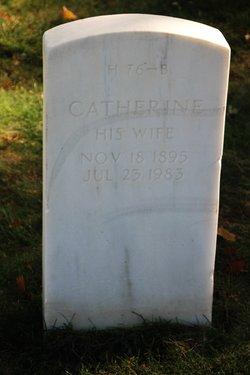 Catherine Sjolin