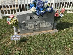 Arnold Lee Brown