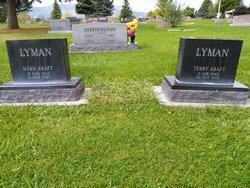 Mark Kraft Lyman