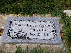 James Larry Pipkin