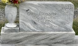 Phillip Sonnier