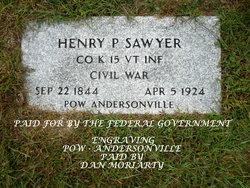 Henry Porter Sawyer