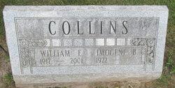 William Elmer Collins