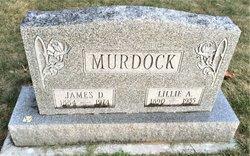 James D. Murdock