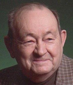 "Charles Northrup ""Chuck"" Fenner"