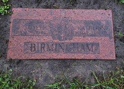 Catherine <I>Ryle</I> Birmingham