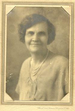 Edna Goodwin <I>Cooper</I> Colegrove
