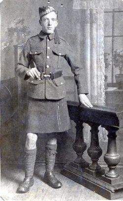 """Pvt Francis Milligan """"Frank"""" Elliott"""