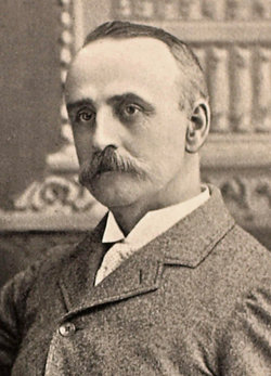 William Henry Morse