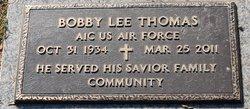 Bob L. Thomas