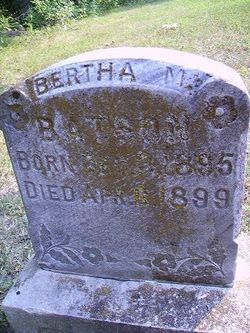 Bertha M. Batson