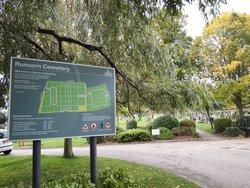 Runcorn Cemetery