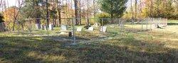 Mills Family Cemetery #1