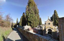 Cimitero Comunale di Grotte Santo Stefano