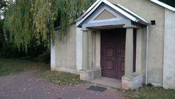 Friedhof Radewell