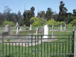 Brackenbridge Catholic Cemetery