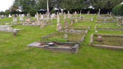 Empingham Whitwell  Road Cemetery