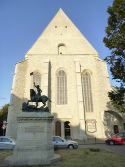 Farkas-utcai Református Templom