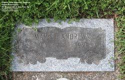 Mark F Andrews