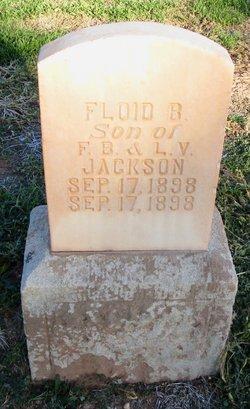 Floid Bradshaw Jackson