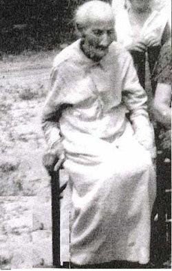 Mary Jane <I>Robinson</I> Cork