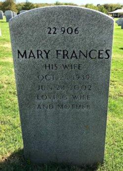 Mary Frances Blair