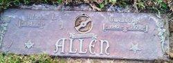 Gwendolyn <I>Nation</I> Allen