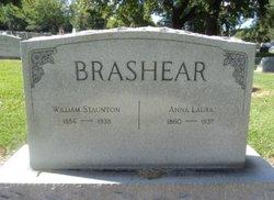 William Staunton Brashear