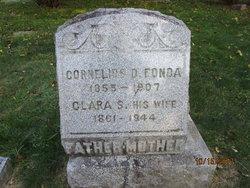 Cornelius D. Fonda
