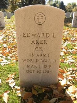 Edward Aker