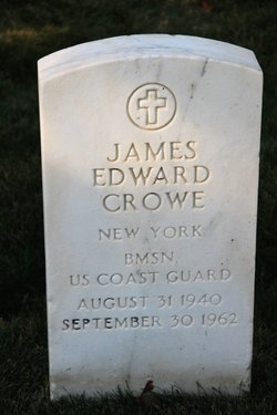 James Edward Crowe