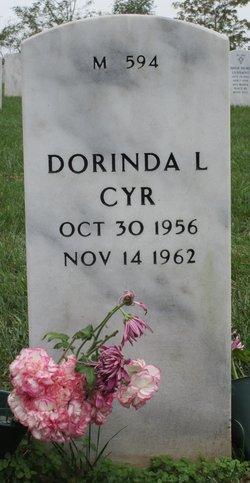 Dorinda Lou Cyr