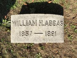 William Abbas