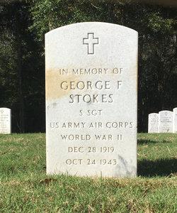 George F. Stokes