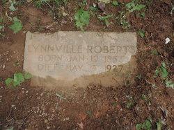 George Lynnville Roberts
