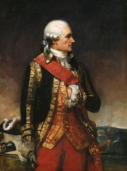 Count de Rochambeau