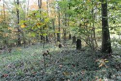 Jewell Mill Dam Cemetery