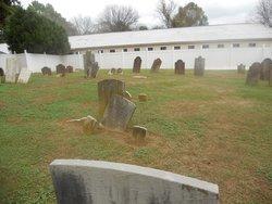 Van Mater Burying Ground