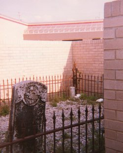 West Family Cemetery