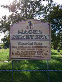 Mager Cemetery