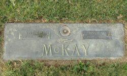 Jessie V. <I>Hartman</I> McKay