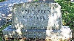 J. Milton Gentzler