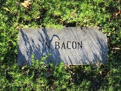 Norman Bacon