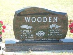 David A. Wooden