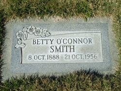 "Olga Regina ""Betty"" <I>Bendixen</I> Smith"